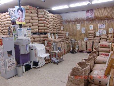 画像3: 地元のお米(彩の国いろどり)